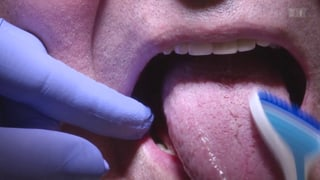 Mundgeruch – muss nicht sein