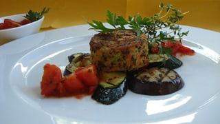 Glutenfreier Leckerbissen: Quinoa-Tricolore-Brätlinge