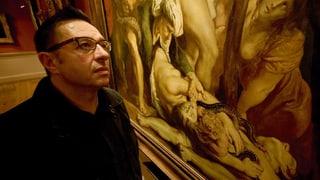 Video «Barock! Malerei und Architektur im Sinnestaumel (2/2)» abspielen