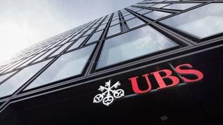 UBS-Quartalszahlen: «Die Börse reagiert überraschend positiv»
