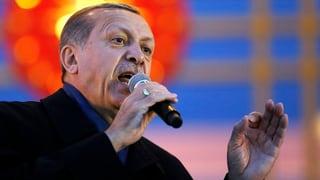 Erdogan: «Wählt in Deutschland keine Feinde der Türkei»