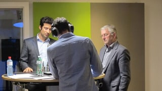 Die FDP hat keine Scheu vor Listenverbindungen