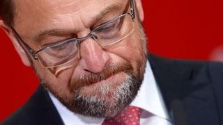 «Merkel vom Thron zu stossen, wird für die SPD schwierig»