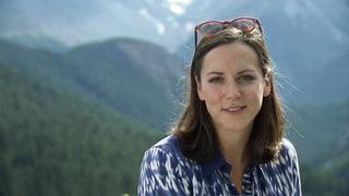 Video «Kulturplatz im Schweizerischen Nationalpark» abspielen