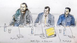 Bundesgericht: Strafmass für IS-Helfer zu hoch