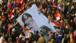 Ägypten: Verwirrung um al-Sisis Präsidentschafts-Kandidatur