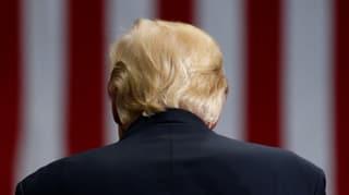 Lesen Sie hier, was Schweizer Politiker zum Trump-Besuch sagen.