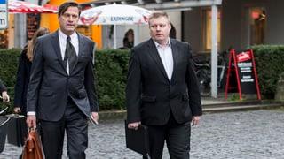 Fall Walker: Der Verteidiger fordert erneut Freispruch