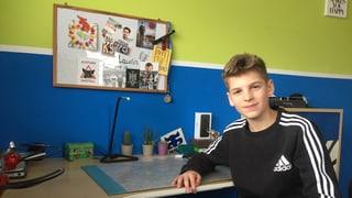 «Der Klub der jungen Dichter 2017»