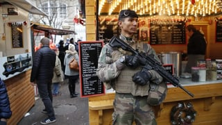 Anschlag fordert viertes Todesopfer  (Artikel enthält Video)