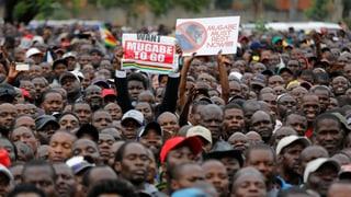 Die neue Hoffnung in Simbabwe