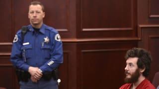 Staatsanwalt will Todesstrafe für US-Kinoschützen