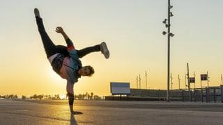 Breakdance als Disziplin in Paris 2024?