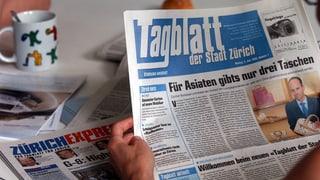 «Mit Gratiszeitungen lässt sich politisch etwas bewegen»