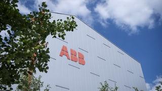 ABB verkauft Stromsparte nach Japan