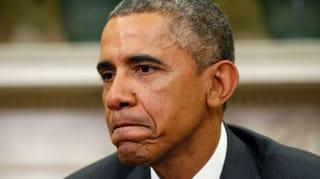 Obama tut Netanjahus Rede mit einem Schulterzucken ab