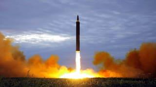 Ulteriura racheta nordcoreana sur il Giapun