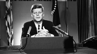 John F. Kennedy und der Geheimplan «Operation Northwoods»