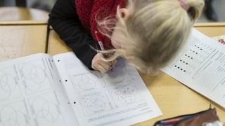 Bildungskommission will weniger Vergleichstests an Schulen