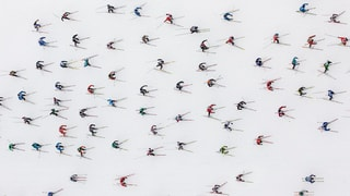 Maraton da skis engiadinais 2015