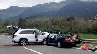 Weniger Unfälle, mehr Todesopfer