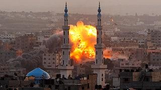 Kriege und Konflikte in der arabischen Welt und Nahost