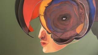 Wenn das Label «syrischer Künstler» zur Last wird