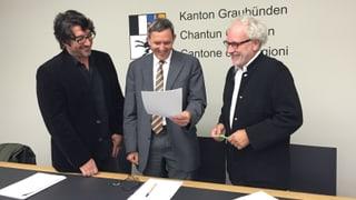 200'000 francs per artists grischuns