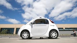 Experte: Selbstfahrende Autos überforden den Menschen