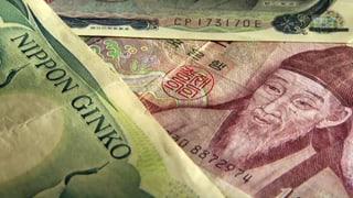 Von Schnecken zu Scheinen: Die Geschichte des Geldes