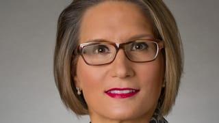 Erstmals eine Frau an der SNB-Spitze
