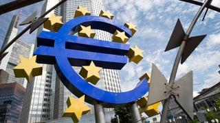 EZB lascha tschains directiv sin nivel bas da record