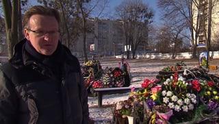 Als Korrespondent in der Ukraine – Risse im Land der Hoffnung
