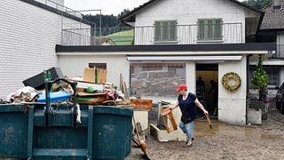 Über 150 Millionen: Versicherungen melden höhere Schäden