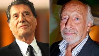 Vergewaltigungs-Vorwurf: Udo Jürgens fühlt mit Karl Dall mit