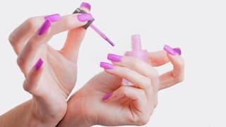 Nagellack: Praktisch alle enthalten bedenkliche Stoffe