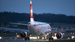 Ständeratskommission spricht sich für Flugticket-Abgabe aus