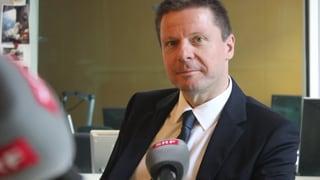 Martin Bäumle – zwischen Höhenflügen und Krisen