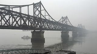 China erhöht den Druck auf Nordkorea