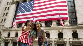 «China spielt eine weitere Karte im Handelskonflikt aus»