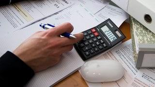 Steuererhöhung in Laufenburg im zweiten Anlauf