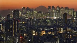 Metropolen der Welt könnten sich drastisch erwärmen