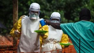 Ebola-Virus: Jeder Todesfall ist ein Verdachtsfall