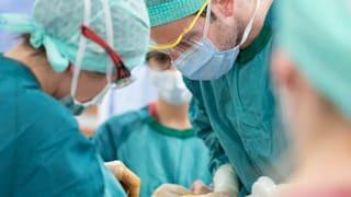 Finanzierung der Ärzte-Weiterbildung: Deutliches Ja in Solothurn