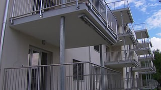 Asylunterkunft in Aarburg beschäftigt die Richter