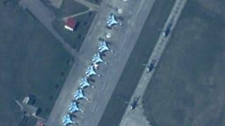 Verwirrung um angeblichen russischen Truppenabzug