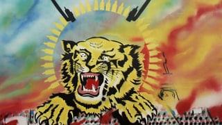 Ausschaffungsstopp: Tamilen droht in Heimat ungewisses Schicksal