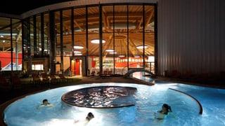Gleich zwei Projekte für langersehnte 50-Meter-Schwimmhalle