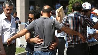 Türkei verhängt Ausreisesperre für Akademiker