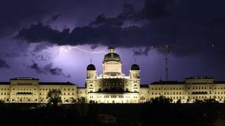 Das droht der Schweiz, wenn die Verhandlungen scheitern